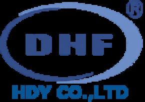 Nhập khẩu và phân phối Quạt công nghiệp – Máy làm mát không khí hiệu DHF